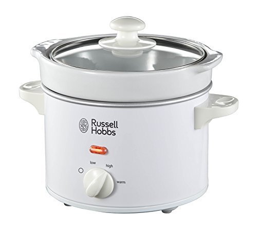 Russell Hobbs 2L Compact Schongarer 22730