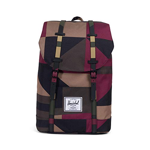 Herschel Backpack Retreat Classics Backpacks Poliestere 19.5 I