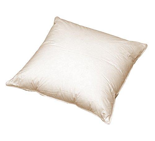 beties Sofa Federkissen 60x60 cm (echte Federn) robust & formstabil