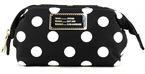 GUESS Weekend Small Hold All Black Multi
