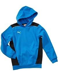 PUMA sweat-shirt à capuche pour enfant avec fond de teint