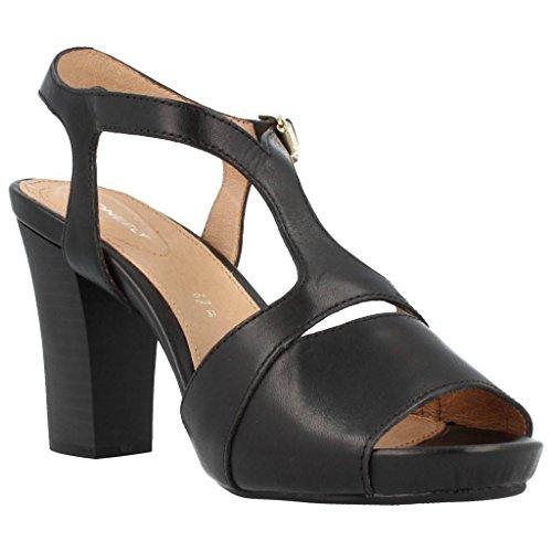 Sandali e infradito per le donne, colore Nero , marca STONEFLY, modello Sandali E Infradito Per Le Donne STONEFLY DIANA 4 Nero Nero