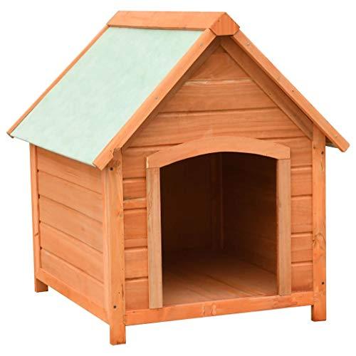 Hundezwinger mewmewcat Holz