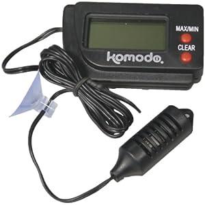 Komodo Happy Pet Digital Hygrometer