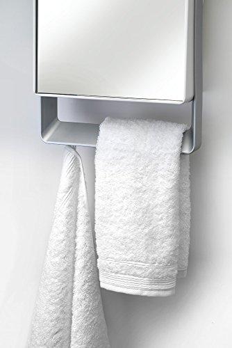 Aurora folio visio 813350 secador de toallas - Secador de toallas ...