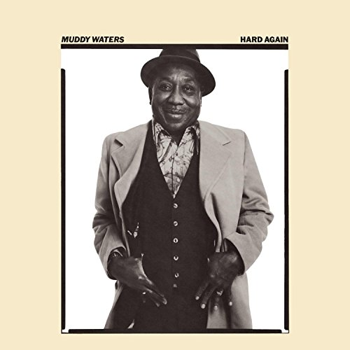 Muddy Waters: Hard Again (Expanded Edition) (Audio CD)