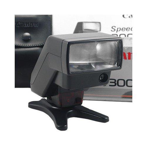 Canon 300 EZ Kompakt-Blitz Blitzgerät