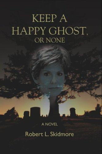 Keep A Happy Ghost (Inspector Richard Thatcher Series Book 3)