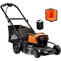 AEG Batterie de Rechange 50 V avec Batterie 4 Ah et Chargeur