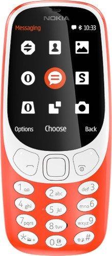 Nokia 3310 (Warm Red) image