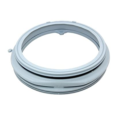 Genuine Beko WM & WMC Washing Machine Door Seal Gasket 2904520100 from BEKO