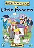 Little Princess: Complete Series 1-2 [DVD]