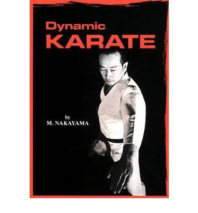 [(Dynamic Karate)] [ By (author) Masatoshi Nakayama ] [July, 2012]