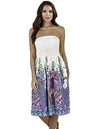 8705905ff49d Amazon.co.uk: Lora Dora - Dresses / Women: Clothing