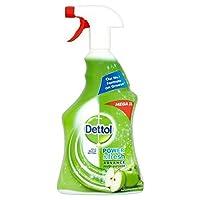 Dettol Multi Purpose Trigger Spray XL Power & Fresh Green Apple 1L