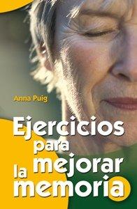 Ejercicios para mejorar la memoria (Mayores) por Anna Puig Alemán
