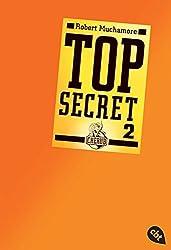 Top Secret 2 - Heiße Ware (Top Secret (Serie), Band 2)