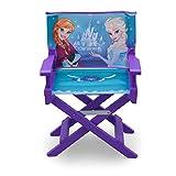 Best Disney Folding Chairs - Childrens Disney Frozen Directors Chair by Delta Review