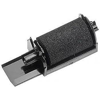 12 PK IR-40 Ink Roller for Sharp XE-A101 XE-A102 XE-A107 ER-100 Free Shipping!