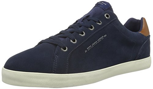 Pepe Jeans North Basic, Baskets Basses Homme