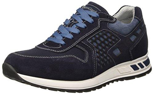 Nero Giardini P704901u, Sneakers basses homme Grigio (200)