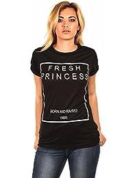PILOT® Samia t-shirt de slogan de princesse douce