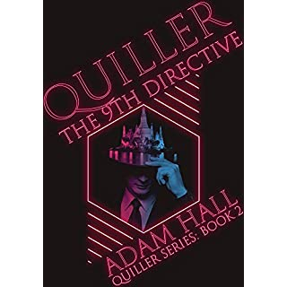 Quiller: The Ninth Directive