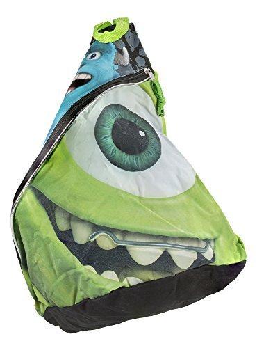 Fast Forward Disney Monsters University Eingurt Sling Rucksack