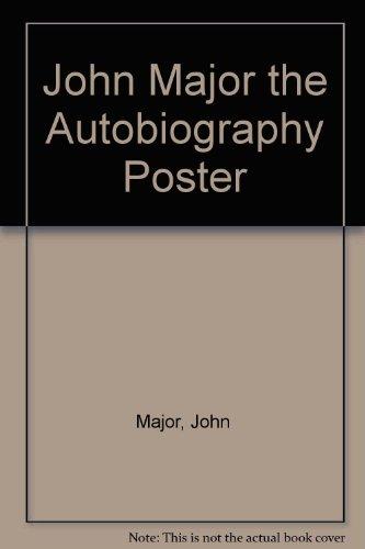 John Major the Autobiography Poster