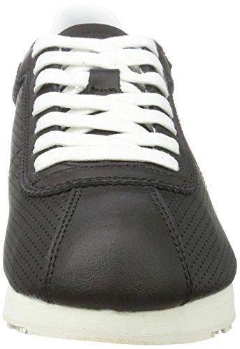Blauer USA Damen Bowling Sneaker Schwarz (Black)