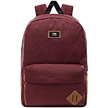 Vans Old Skool II Backpack -Fall 2018- Port Royale/Rubber
