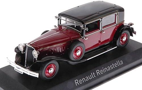 NOREV NV519548 Renault REINASTELLA RM2 1932 Dark Red 1:43 MODELLINO MODELLINO MODELLINO Die CAST | Vente  fd685c