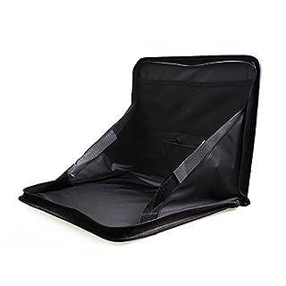 Auto Rücksitz Aufbewahrungs Klapptisch Laptop Notizbuch Standplatz Halter DVD Wasser Schalen Halter Speicher aufgeräumter Organisator