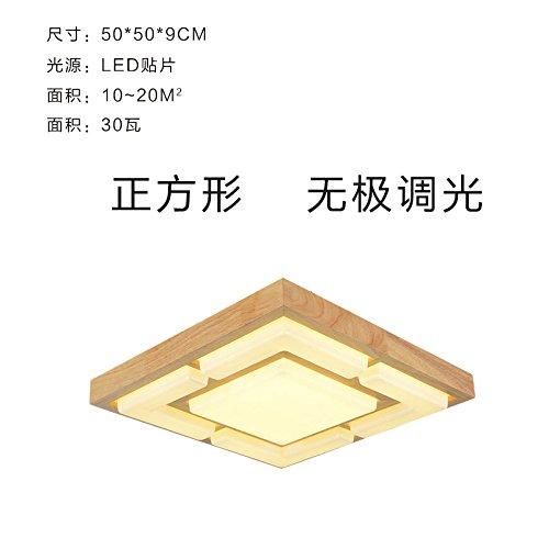 gqlb-bois-de-sciage-plafonniers-plafonnier-led-50050090mm-pas-de-gradation-de-polarite