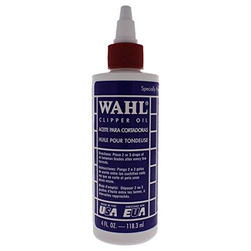 Wahl 0230-1070 Öl für Haarschneidemaschinen Inhalt 118 ml