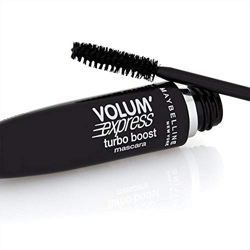 Maybelline Volume Express Turbo Mascara - 8.5 ml
