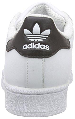 Infantiles Zapatillas Unisex De Compra Superstar Deporte Adidas wOPnXN80k