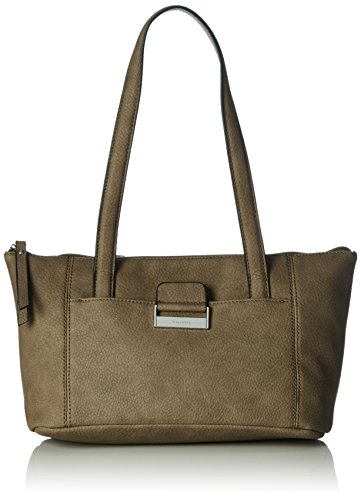 Gerry Weber Talk Different II 4080003705 Damen Baguettes 37x19x13 cm (B x H x T), Braun (taupe 104)