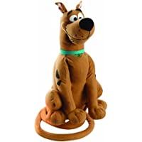 Scooby-Doo 04541 - Peluche de Scooby saltarín