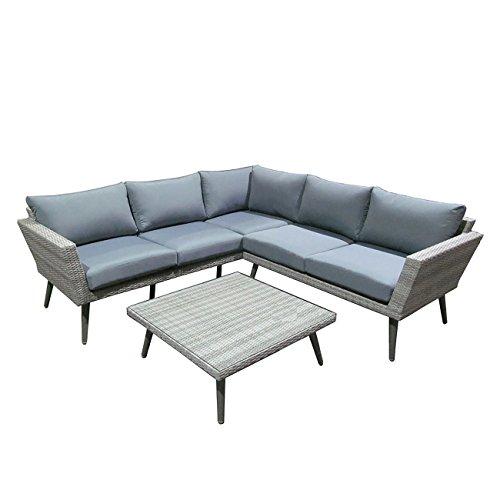 outliv lounge set preisvergleiche erfahrungsberichte und kauf bei nextag. Black Bedroom Furniture Sets. Home Design Ideas