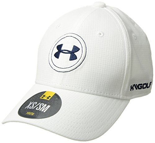 b37d2655a7d Under Armour Boy UA Official Tour Cap 2.0 Gorra