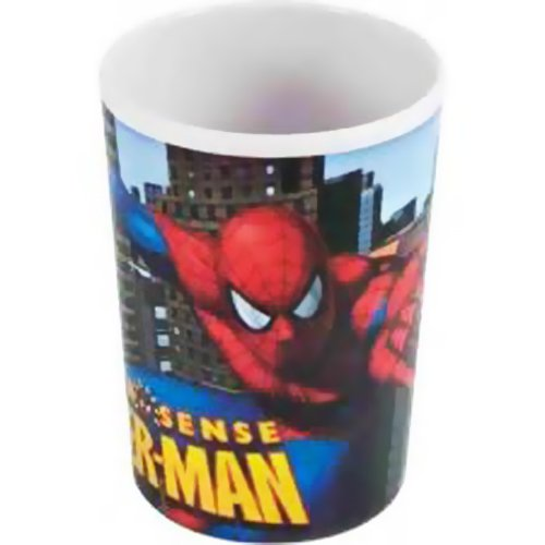 Verre Mélamine Ultimate Spiderman Marvel
