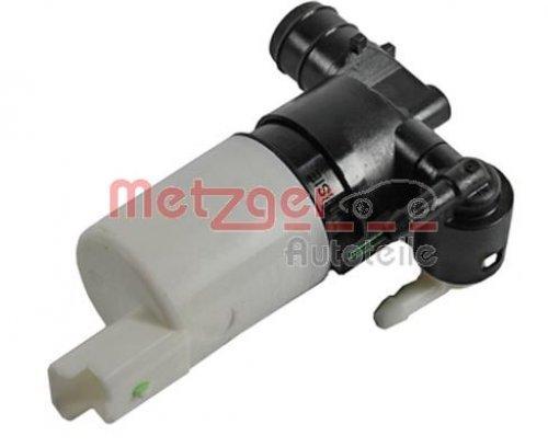 Metzger 2220032 Waschwasserpumpe, Scheibenreinigung
