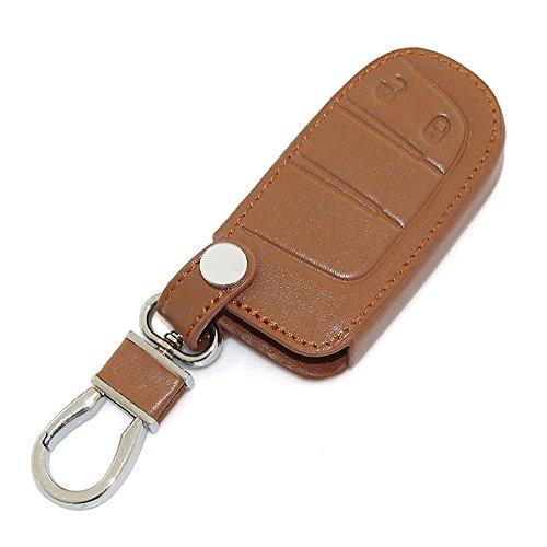 chiave-di-cuoio-car-cover-accessori-per-automobili-chiave-per-jeep-grand-cherokee-renegade-2014-2015
