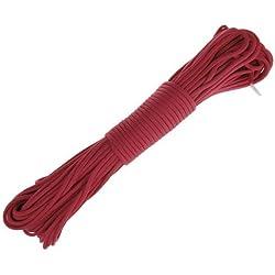 Parachute Survival Cord (Rojo)