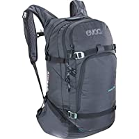 EVOC Sports GmbH LINE R.A.S. 30l Lawinen Rucksack, Heather Carbon Grey, one