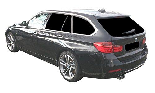 AUTO VISION - PROTECCION SOLAR BJ BMW SERIE 3 TOURING (F31)  2012 - 27320E - 7