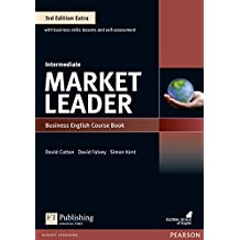 Market Leader Extra Intermediate + Dvd-rom + Myenglishlab