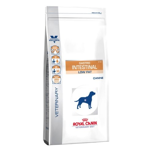 Royal Canin Dog Food Gastro Intestinal Low Fat Canin Dog Foode Veterinary Diet 12kg