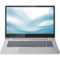 "Lenovo IdeaPad C340, 14"" Full HD Dokunmatik Dizüstü Bilgisayar, Intel Core i5 8265U, 8 GB DDR4, 256 GB SSD, 81N400PJTX, Windows 10 Home, Platinum"